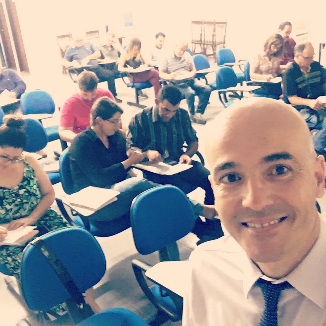 Treinamento Terceirização e Produtividade  - Engenheiro Líder